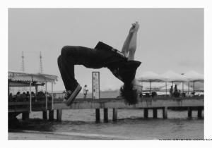 Desporto e Ação/Salto