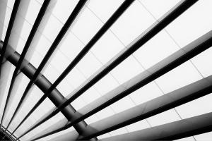 Abstrato/Linhas