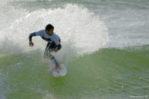 Desporto e Ação/Surf TMN Pro Porto 09