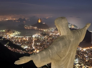 Outros/Rio de Janeiro a Noite