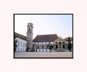 Retratos/Universidade de Coimbra