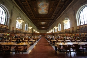/The New York Public Library