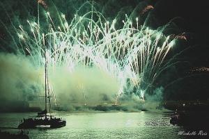 Espetáculos/Festival do Atlântico III