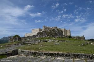 Paisagem Natural/Castelo de Lindoso