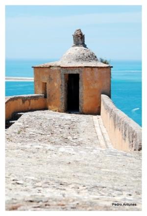História/Fortaleza São Filipe (Setúbal) I