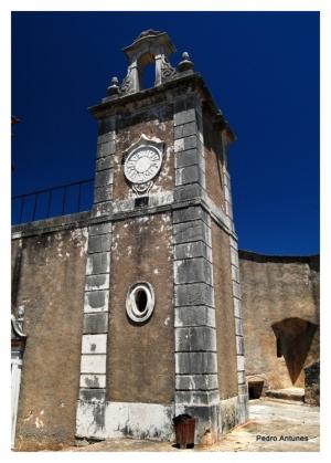 História/Fortaleza São Filipe IV