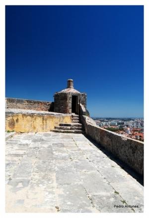 História/Fortaleza São Filipe V