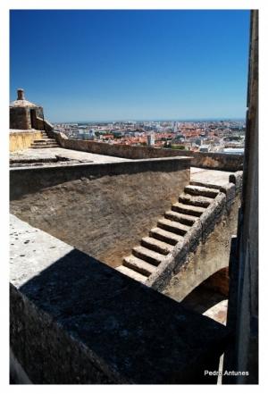 História/Fortaleza São Filipe VI