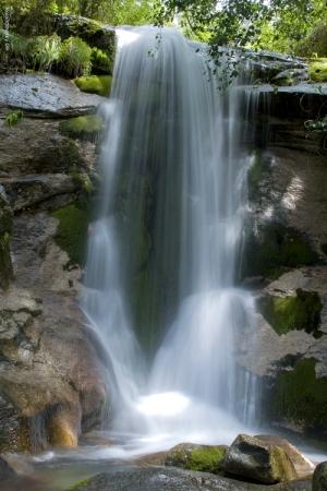 Paisagem Natural/Queda d'água