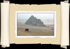 Paisagem Natural/Egipto