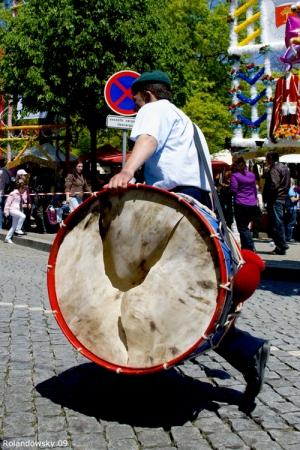Gentes e Locais/Fim de festa-Festa flores 09 Barcelos
