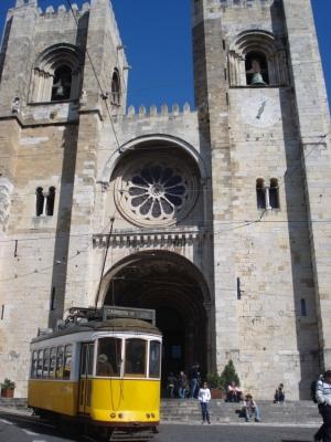 Outros/Sé de Lisboa