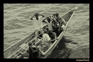 Gentes e Locais/Pirataria...