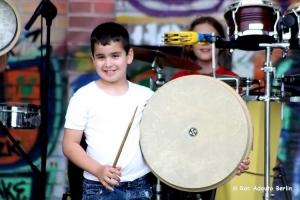 Outros/O Pequeno Músico Turco