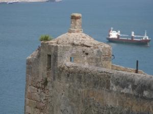 Outros/Castelo S. Filipe