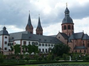 Outros/Convento em Selingenstadt