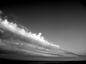Paisagem Natural/Fica o céu
