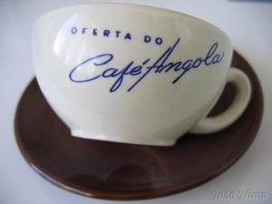 Macro/Café de Angola