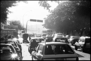 Paisagem Urbana/Botafogo - Rio de Janeiro - Brasil