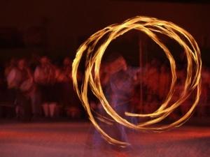 Outros/Círculo de fogo