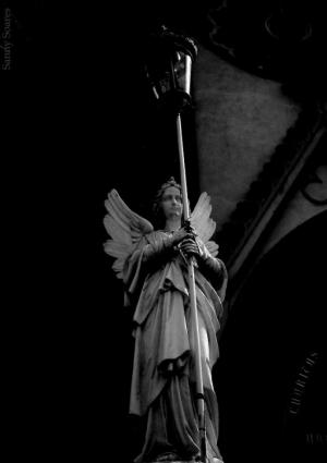 /Pergunte ao anjo.