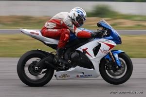 Desporto e Ação/Nacional de velocidade 2009
