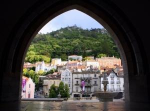 Outros/A paz de Sintra