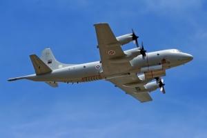 Desporto e Ação/Lockheed P-3B Orion