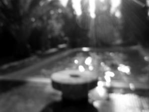 Abstrato/Quand le rêve est beau le jour même sourrit