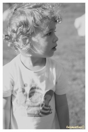 Retratos/OlHaReS I