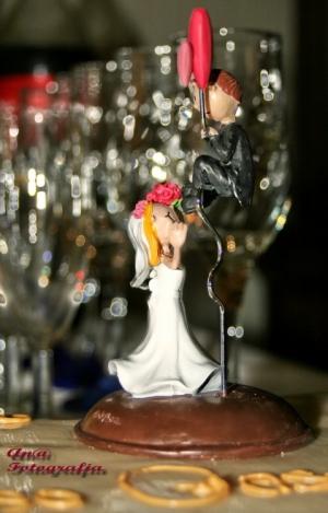 Outros/um brinde aos noivos