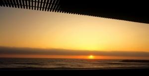 Paisagem Natural/Mais um pôr de Sol...