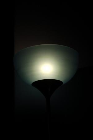 Abstrato/A luz da Esperança