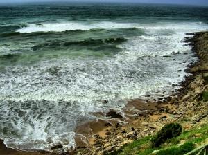 Outros/O mar