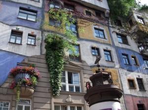 Paisagem Urbana/A casa na árvore