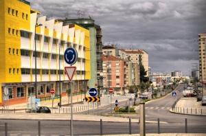 Paisagem Urbana/Locais