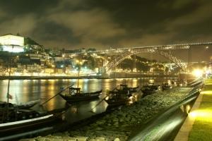 Gentes e Locais/Noites do Porto