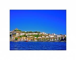 Gentes e Locais/Ao pé do Douro...