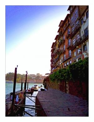 Gentes e Locais/Outro olhar sobre o Douro