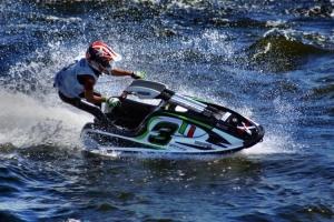 Desporto e Ação/Campeonato Do Mundo Júnior de jet-ski