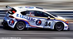 Desporto e Ação/WTCC Circuito da Boavista