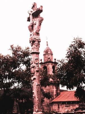 História/A caminho de Santiago de Compostela