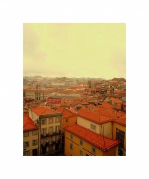 Paisagem Urbana/Um ponto de vista