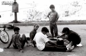 Gentes e Locais/Jovens de Lordelo