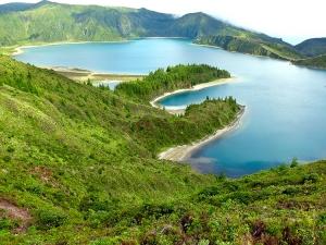 Paisagem Natural/Açores