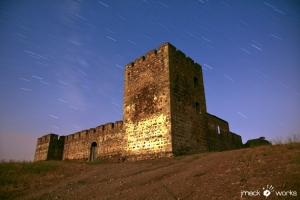 História/o meu reino é o meu castelo