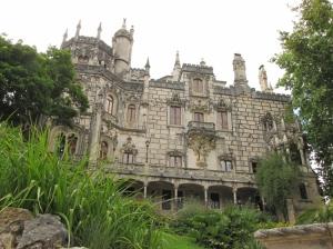 Gentes e Locais/Casa das Princesas - Sintra