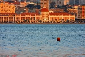 Paisagem Urbana/Baía de Luanda