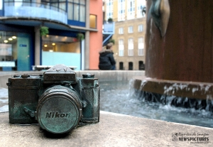 Paisagem Urbana/Nikon