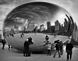 /Chicago Através do Feijão